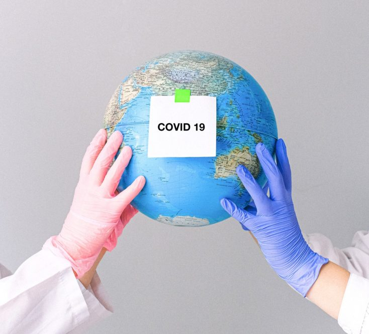 COVID affected MBA